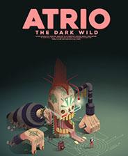 《阿特里奥:黑暗的荒野》