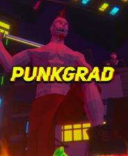 《Punkgrad》